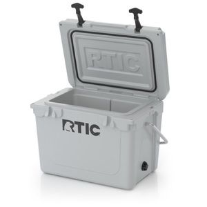 RTIC 20 Cooler - Gray